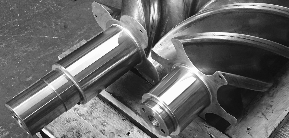 Masterson Hard Chrome Hard Chrome Plating Services